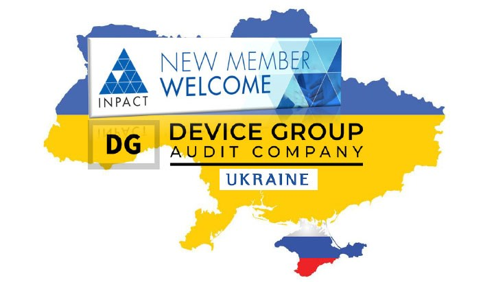 New Member Welcome - Ukraine