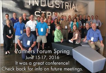 INPACT North America Partners Forum Spring Conference