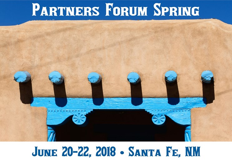 INPACT North America Partners Forum Spring 2018