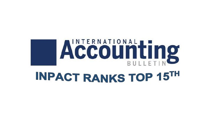 INPACT maintains top 15 position in IAB World Survey