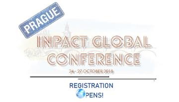 INPACT World Conference 2018 - Open for business