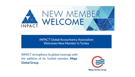 Inpact Welcomes New Member In Turkey