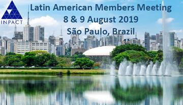 LATIN AMERICAN MEMBERS MEETING 2019